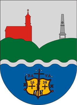 Ercsi település címere