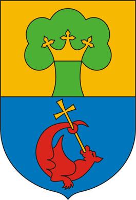 Érd település címere