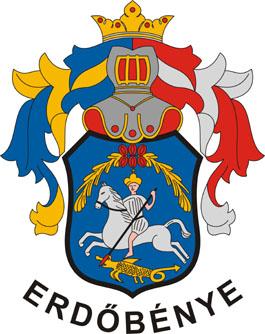 Erdőbénye település címere