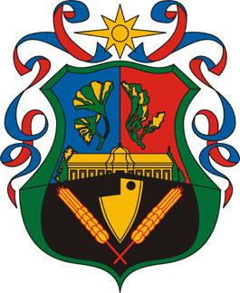 Erdőtelek település címere