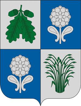 Érsekcsanád település címere
