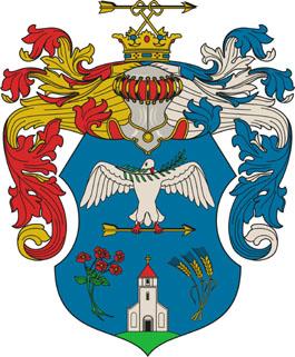 Fábiánsebestyén település címere