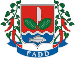 Fadd település címere