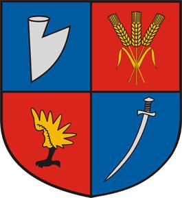 Farád település címere
