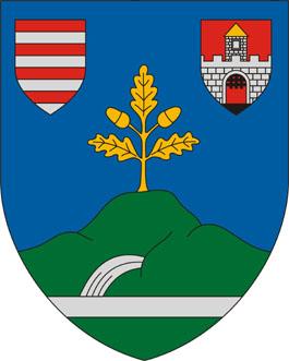 Fehérvárcsurgó település címere