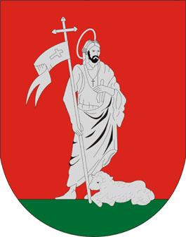Felsőszölnök település címere