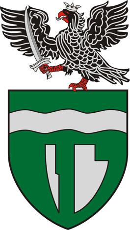 Felsőzsolca település címere