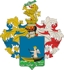 Földeák település címere