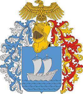Fonyód település címere