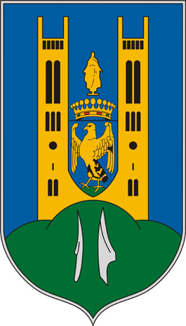 Fót település címere