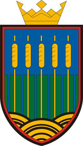Fülöpháza település címere