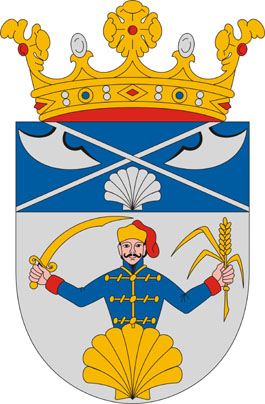 Fülöpjakab település címere