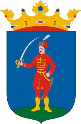 Fülöpszállás település címere