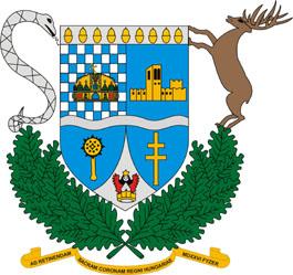 Füzér település címere