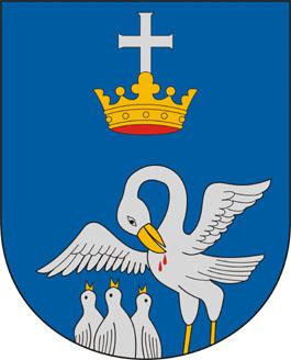Galgamácsa település címere
