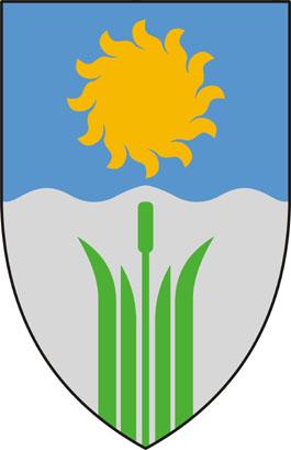 Gárdony település címere