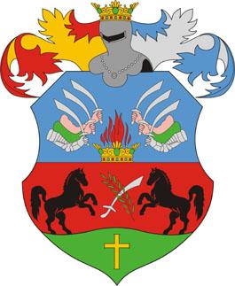 Gellénháza település címere