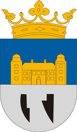Girincs település címere