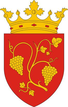 Gönc település címere