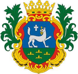 Gyöngyöspata település címere