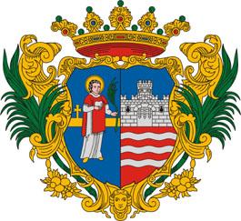 Győr település címere