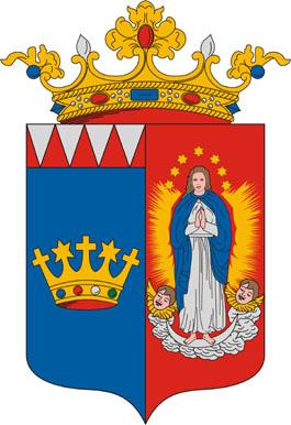 Gyula település címere