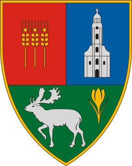 Gyulaj település címere