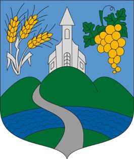 Gyúró település címere