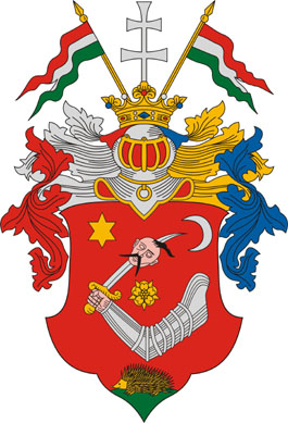 Hajdúdorog település címere
