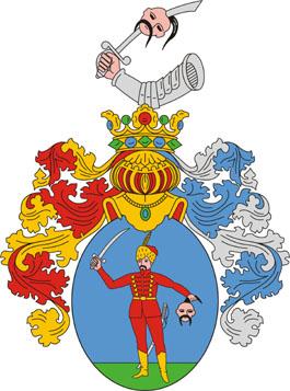 Hajdúnánás település címere