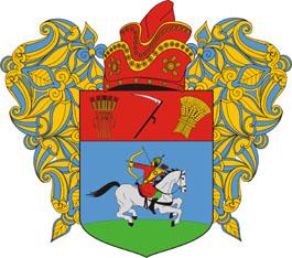 Hantos település címere