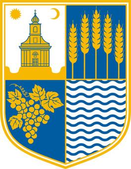 Harc település címere