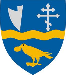 Hejőkeresztúr település címere