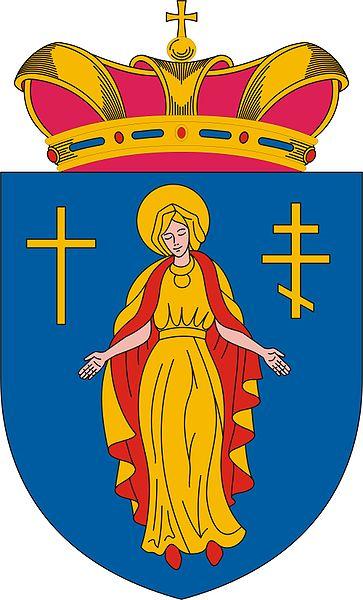 Hercegszántó település címere