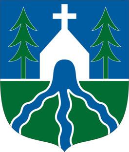 Hidegkút település címere