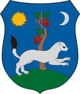 Hőgyész település címere
