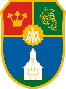 Homokkomárom település címere