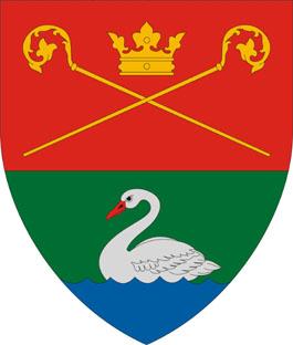 Homorúd település címere