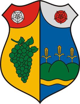 Hosszúhetény település címere