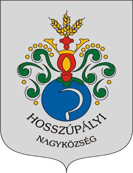Hosszúpályi település címere