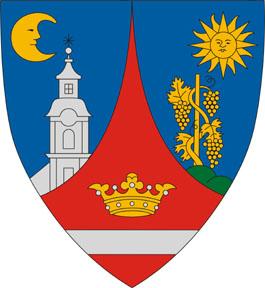 Igar település címere
