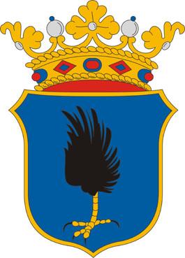 Iklanberény település címere