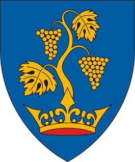 Imrehegy település címere