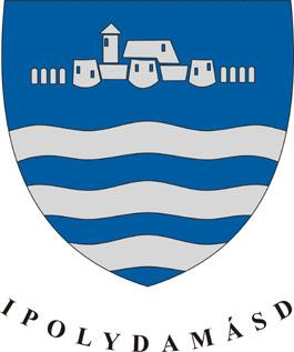 Ipolydamásd település címere