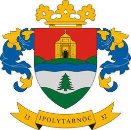 Ipolytarnóc település címere