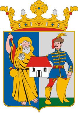Jakabszállás település címere