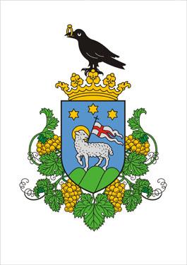 Jánoshalma település címere