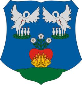 Jánossomorja település címere