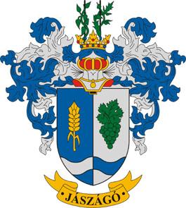 Jászágó település címere