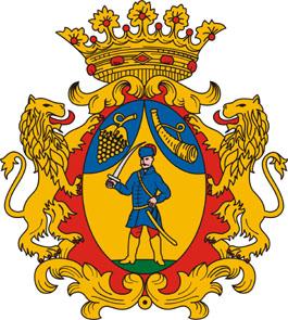Jászapáti település címere